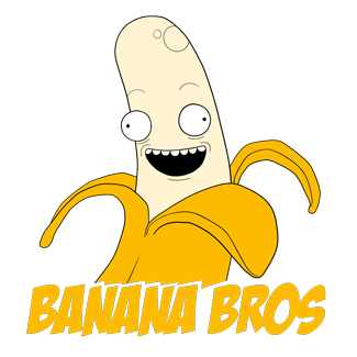 Banana Bros logo